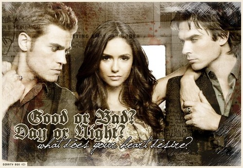 Fan@rt done Von me [Damon,Elena,Stefan]