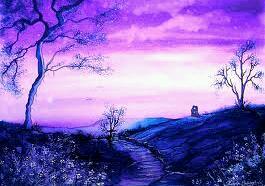 幻想 Landscape