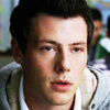 Finn-Pilot - glee Icon