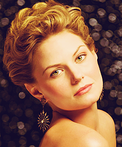 Flawless Actress → Jennifer Morrison
