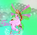 Flora Sirenix/Harmonix fanart  - the-winx-club photo