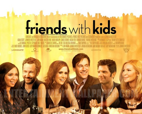 Friends With Kids <333 - kristen-wiig Wallpaper
