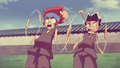 Funny Gingka and Masamune - metal-fight-beyblade photo