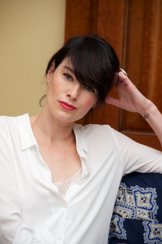 Game of Thrones Press Conference- Lena Headey