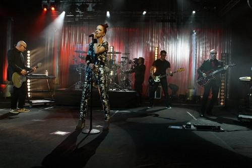 Garbage live 2012