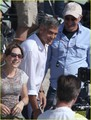 George Clooney: 'Gravity' Pushed To 2013 - george-clooney photo