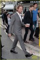 Gerard Butler: 'White House Taken' Party at Cannes! - gerard-butler photo