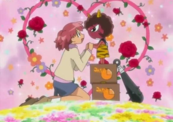 Giroro & Natsumi <3