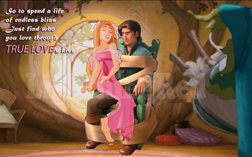 Giselle and Flynn