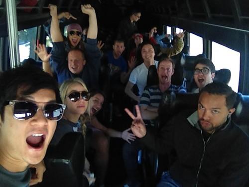 Glee season 3 wickeln, wickeln sie party