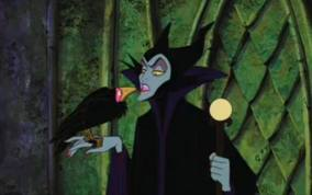 Good Villains-Maleficent