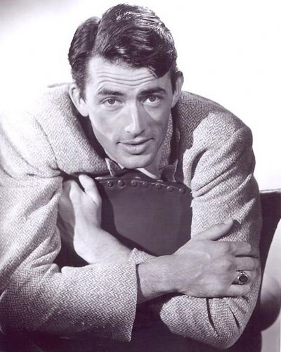 Gregory Peck wallpaper called Gregory Peck