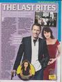 HOUSE MD- scan of TV Choice Mag dated 19- 25 May 2012  - house-md photo