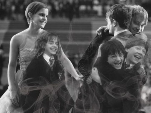 HP ♥ - harry-potter Photo