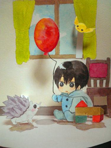 HPBD Hi-chan!!!