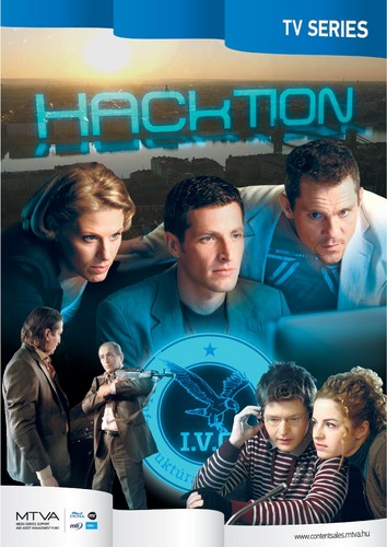 Hacktion is on sale for foreign TVs!