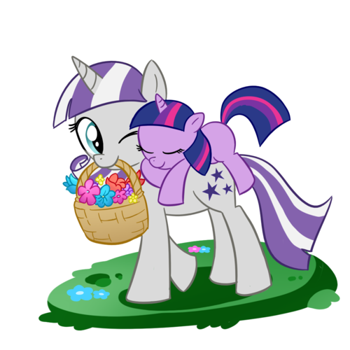 Happy Mother's dia Everypony!
