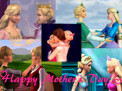 Happy Mother's Day, everyone!