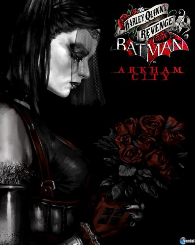 Batman Arkham City images Harley Quinn's Revenge HD ...