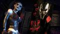 Harley Quinn's Revenge Screenshot 1