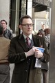 "Harold Finch || 1x22 ""No Good Deed"" - harold-finch photo"
