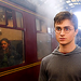 Harry - daniel-radcliffe icon