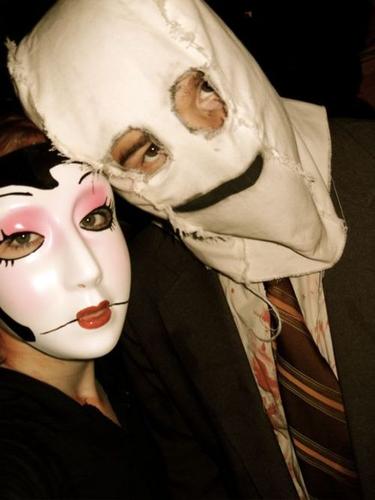 nyasi, nyasi kavu Williams ~ Halloween