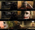 Heath`s Joker Meets The Joker Blogs /Part 1 - the-joker fan art