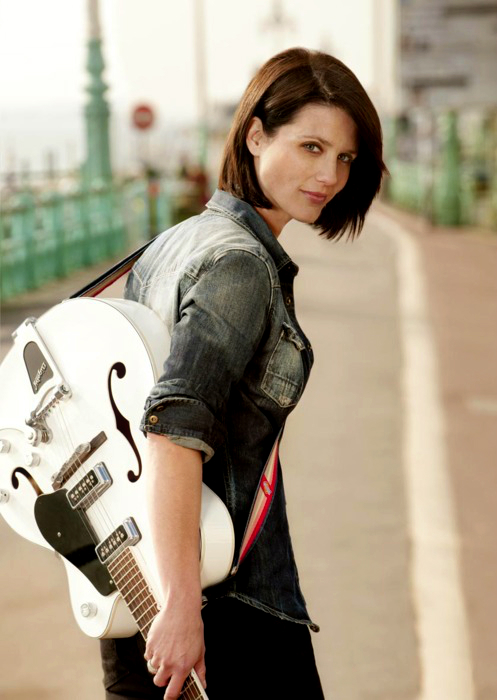 heather peace annie