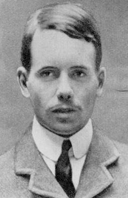 Henry Gwyn Jeffreys Moseley (23 November 1887 – 10 August 1915)