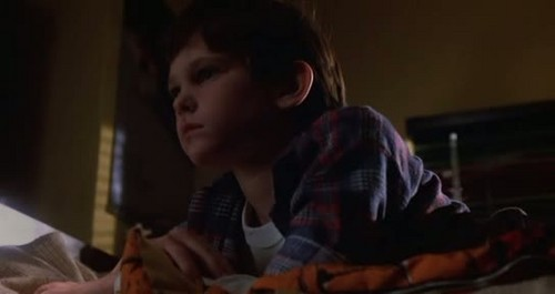 Henry Thomas - E.T. The Extra-Terrestrial - et-the-extra-terrestrial Photo