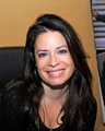 Holly - 2012 Chiller Theatre Expo, Day 1 - April 28, 2012 - holly-marie-combs photo