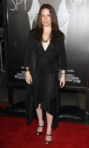 holly - This Means War Los Angeles Premiere - February 08, 2012