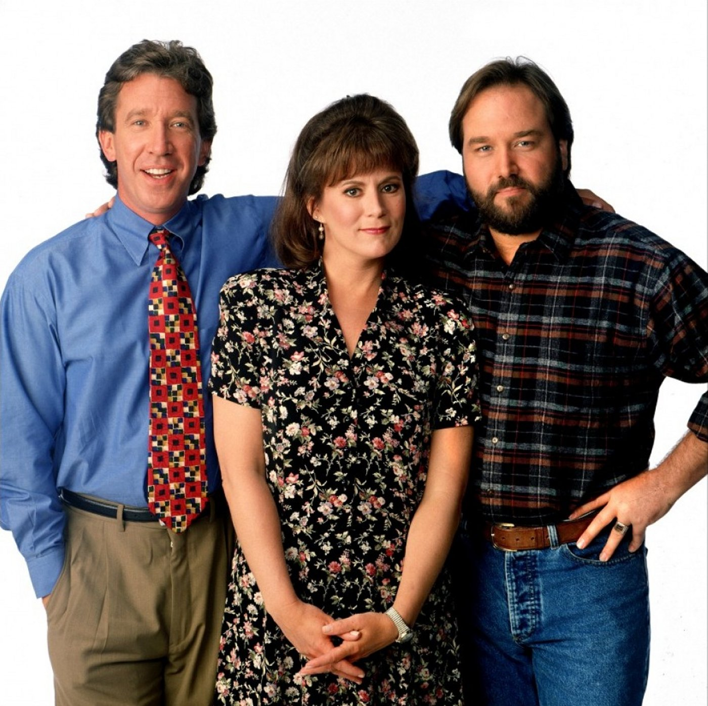 Home Improvement (TV Show) Photo