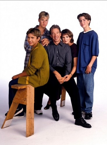 Home improvement tv show images home improvement hd for Wallpaper lowe s home improvement