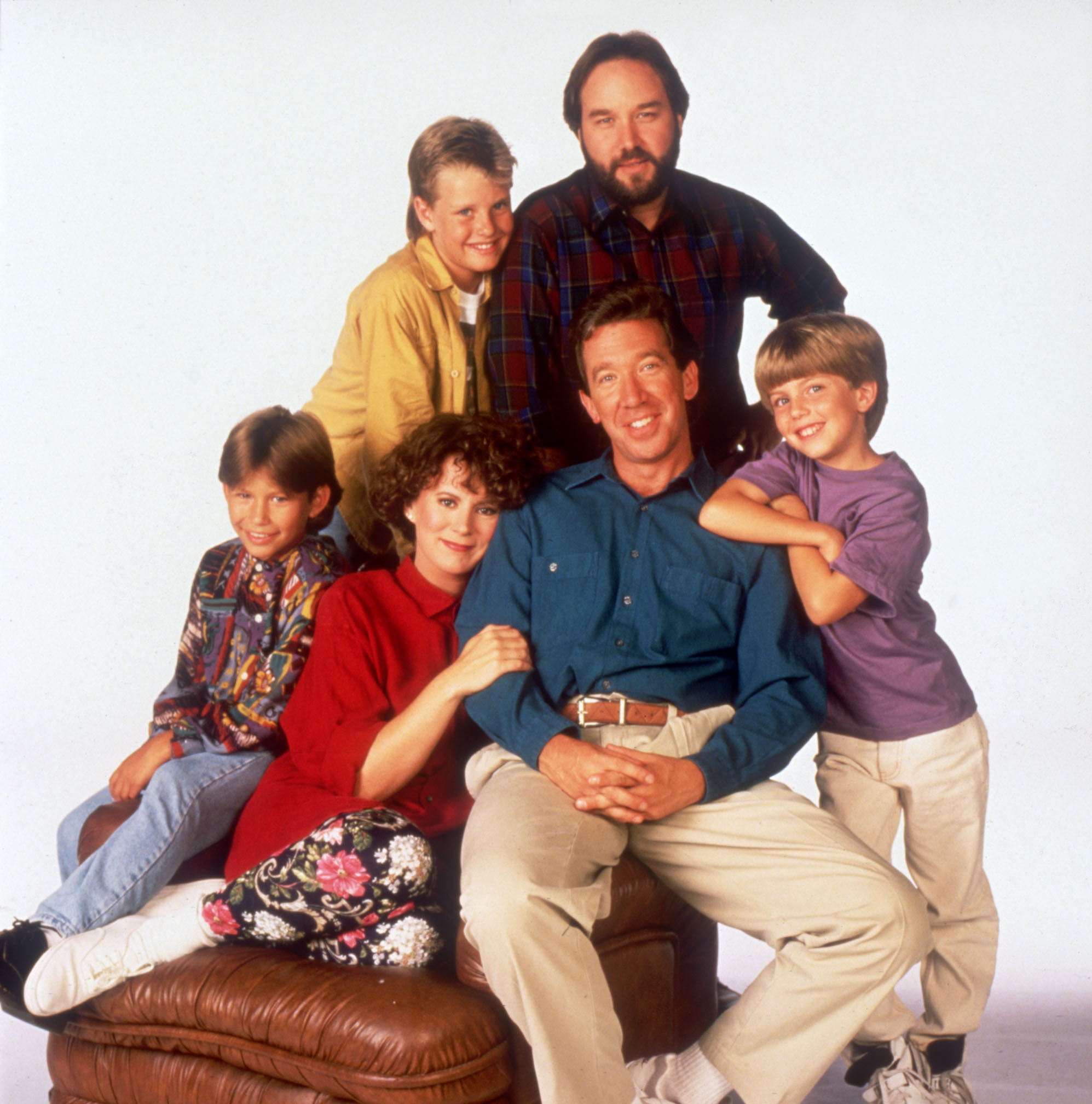 Home improvement home improvement tv show photo 30858919 fanpop - Show the home photos ...
