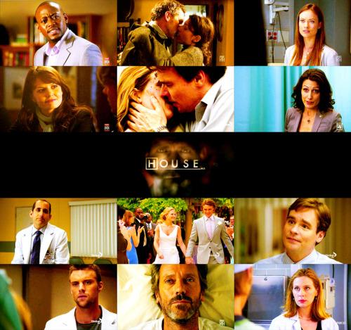 House M.D. Memories