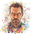 House TV Guide Cover - house-md photo