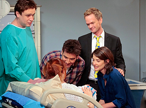How I Met Your Mother Season 7 Finale: The Magician's Code