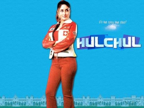 Hulchul