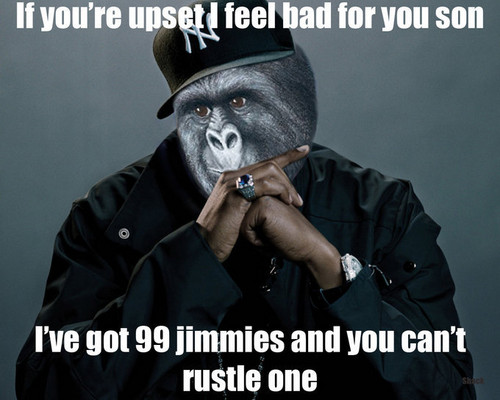 I am now going to rustle your jimmies with subliminal immagini