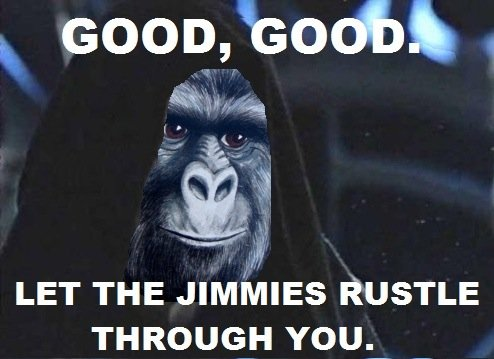 I am now going to rustle your jimmies with subliminal images - random Photo