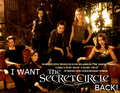 I want TSC back! - the-secret-circle-tv-show photo