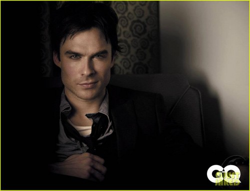 Ian Somerhalder..♥ - ian-somerhalder Photo