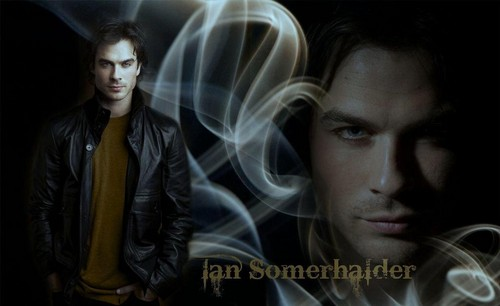 Ian Somerhandler - ian-somerhalder Photo