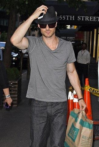 Ian in NYC