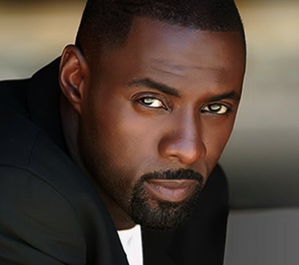 Image result for Idris Elba.