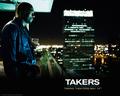 Idris Elba in Takers <333
