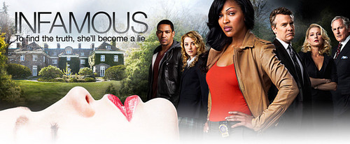 Infamous - banner