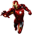 Iron Man - the-avengers photo
